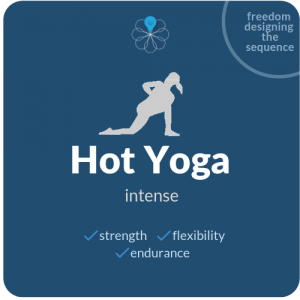 Hot Yoga Hong Kong