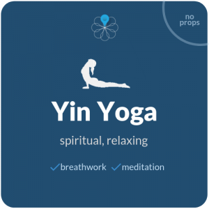 Yin Yoga Hong Kong