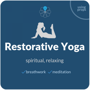 Restorative Yoga Hong Kong