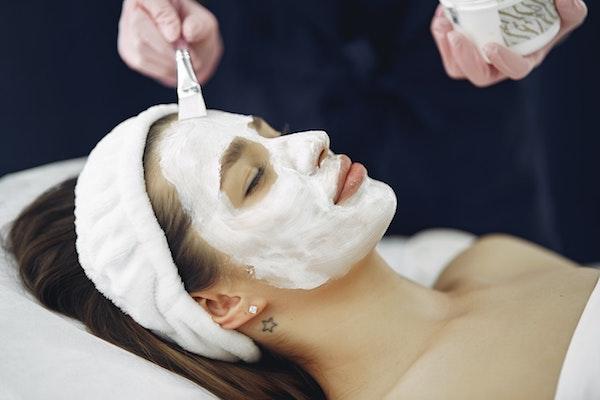 Skincare Face Mask