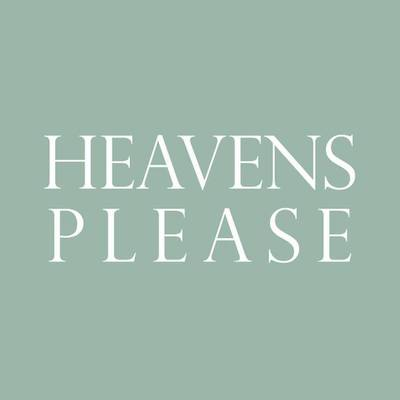 Heavens Please Hong Kong