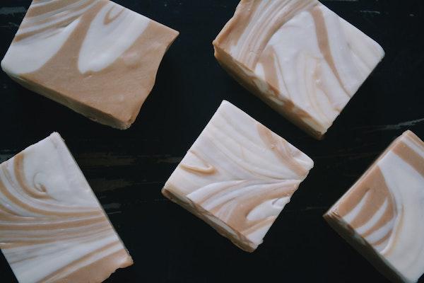 Handmade soap hong kong