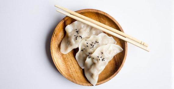 Dim Sum Dumpling Cooking Class
